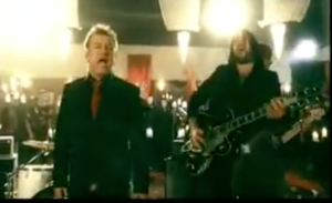 JimmyBarnes and Dallas Crane